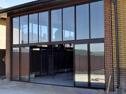 Окна - Окна для летней постройки на заказ, 0