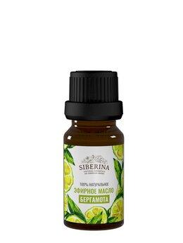 Ароматерапия - SIBERINA Эфирное масло бергамота, 0