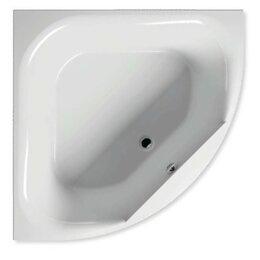 Ванны - Акриловая ванна Riho ATLANTA 140х140…, 0