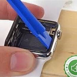 Ремонт и монтаж товаров - Ремонт часов Apple Watch, 0