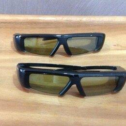 3D-очки - Активные очки 3D SAMSUNG 2шт., 0