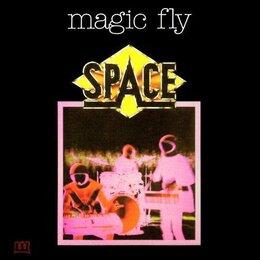 Музыкальные CD и аудиокассеты - CD SPACE MAGIC FLY 1977 (Repertoire Records(2)–REP 5143,RUS), 0