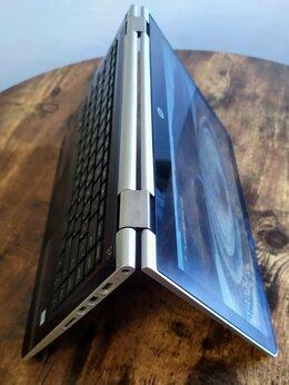 Ноутбуки - 🔥Ноутбук- трансформер с СЕНСОРНЫМ экраном HP…, 0