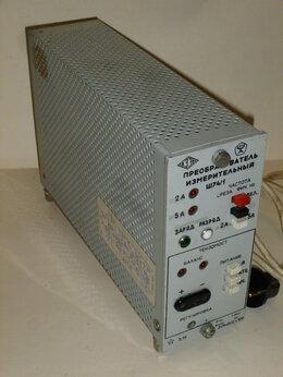Лабораторное оборудование - Преобразователь измерительный Ш74/1., 0