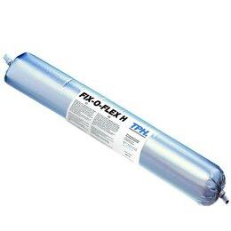 Изоляционные материалы - FIX-O-FLEX H - клей-герметик химостойкий,…, 0