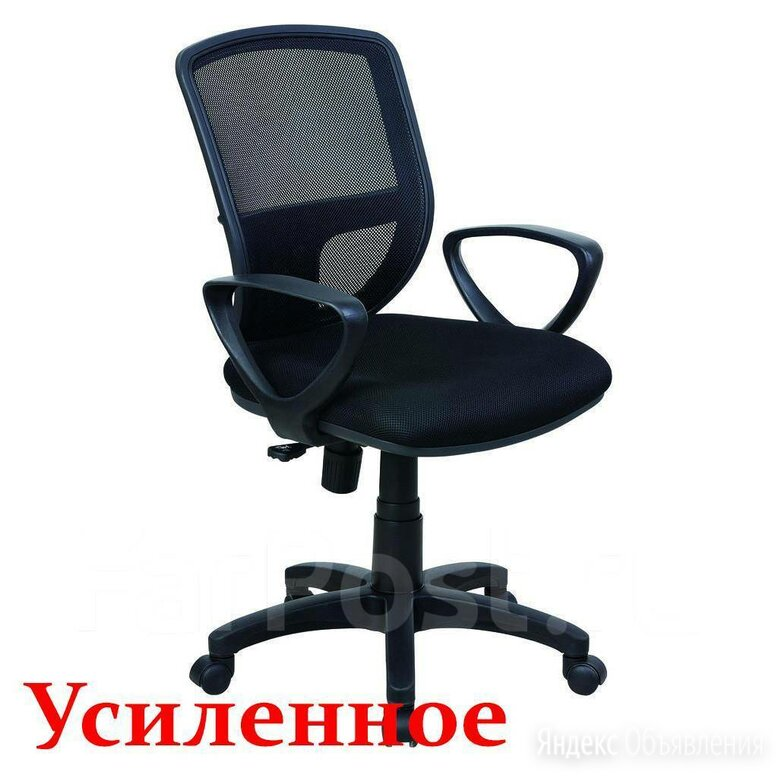 Кресло офисное KB-2011 УСИЛЕННЫЕ 150кг по цене 8500₽ - Компьютерные кресла, фото 0