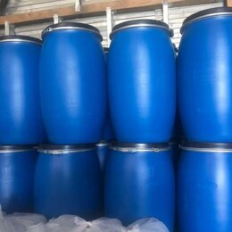 Бочки и купели - Пластиковые бочки - 127 литров, 0