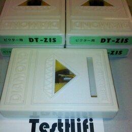 Аксессуары для проигрывателей виниловых дисков - качественная японская игла Victor (JVC) DT-Z1S…, 0