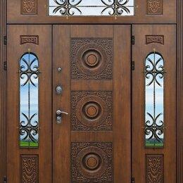 Входные двери - Парадная дверь Русь в Частный Дом, 0
