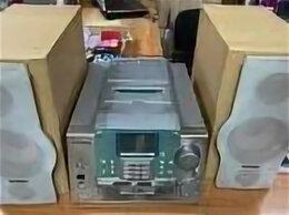 Музыкальные центры,  магнитофоны, магнитолы - Музыкальный центр Samsung MM-DB9, 0