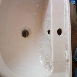 Раковины, пьедесталы - Раковина в ванную новая, 0