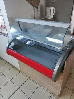 Холодильные витрины - Оборудование для кафе б/у, 0