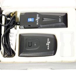 Аксессуары для фотовспышек - Радио синхронизатор для студийной вспышки, 0