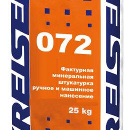 Фактурные декоративные покрытия - Фактурная минеральная штукатурка 072 KORNPUTZ  1,5-2mm 25кг Kreisel          , 0