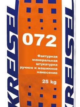Фактурные декоративные покрытия - Фактурная минеральная штукатурка 072 KORNPUTZ …, 0