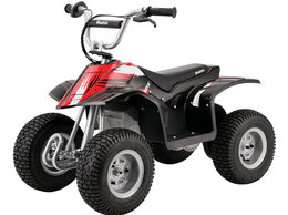 Машинки и техника - Электро-квадроцикл для детей и подростков razor…, 0