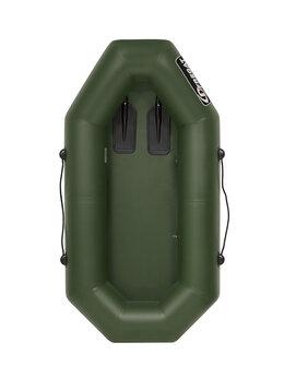 Аксессуары и комплектующие - Лодка пвх Фрегат М-1 Лайт (200 см), 0