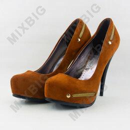 Туфли - Туфли женские Jinlaier B429, 0