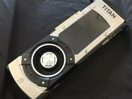 Видеокарты - GTX Titan Black 6Gb, 0