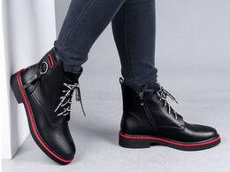 Ботинки - Ботинки демисезонные р 38-38,5, 0