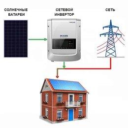 Солнечные батареи - Сетевой солнечный инвертор SOFAR 1600TL-G3, 0