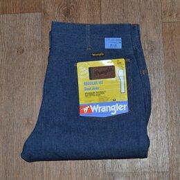 Джинсы - Джинсы Wrangler 945 W36 L31, Made in USA, из 70-х, 0