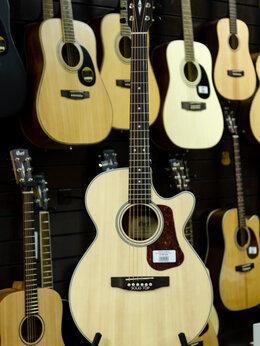 Акустические и классические гитары - гитара Cort  L150F, 0