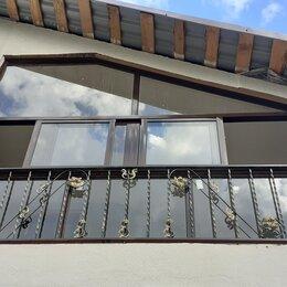 Окна - Окна и двери, балконы и лоджии.с крышей и без крыши. алюминиевые -пластиковые. , 0