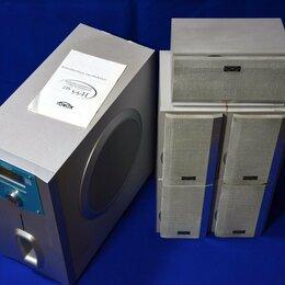 Комплекты акустики - Комплект активной акустики Xoro HSS-512 , 0