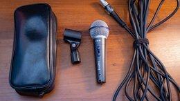 Микрофоны - Микрофон ProAudio UB-81, 0
