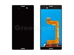 Дисплеи и тачскрины - Дисплей для Sony Xperia M4 Aqua…, 0