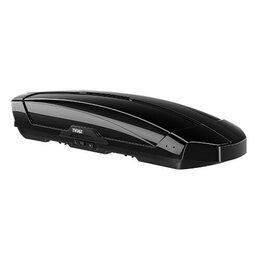 Перевозка багажа - Автобокс Thule Motion XT XXL (900) черный 629901, 0