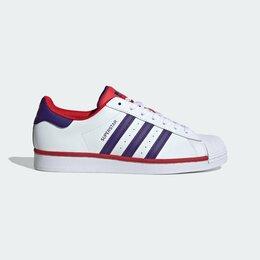 Кроссовки и кеды - Новые кроссовки Adidas Superstar, оригинал, 0