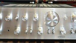 Усилители и ресиверы - Pioneer SA-8800 MK II Hi-END., 0