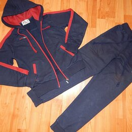 Спортивные костюмы и форма - Спортивный костюм р.134, 0