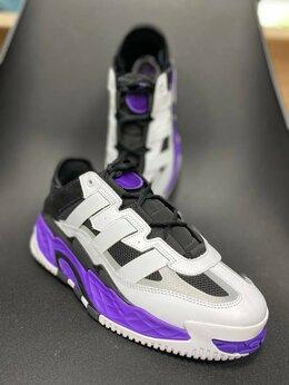 Кроссовки и кеды - Кроссовки Adidas Niteball, 0