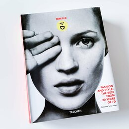 Прочее - Книга ID: Fashion and Style: the Best from 20, 0