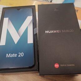 Мобильные телефоны - huawei mate 20 новый , 0