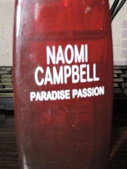 Парфюмерия - Naomi Campbell, 0