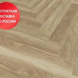 Плитка ПВХ - LVT плитка Fine Flex Wood FX-109 Дуб Азас, 0