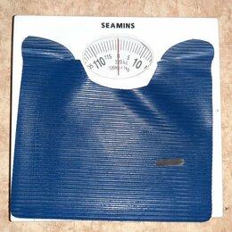 Напольные весы - Весы напольные Seamins механические, 0
