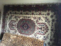 Ковры и ковровые дорожки - Ковёр арабский 3х2 м шерсть 100%. Куплен в конце…, 0