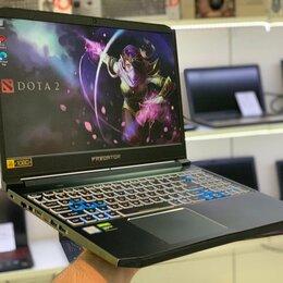 Ноутбуки - Ноутбук Игровой Acer Predator i5-9300H/8G/SSD120/1650 4G+Гарантия, 0