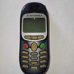 Мобильные телефоны -  Моторола Т 190 на запчасти., 0