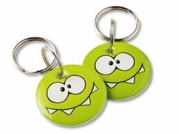 Ключи и брелоки - домофоные  ключи, 0