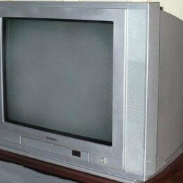Телевизоры - Телевизор Thomson 21DX15KG, 0