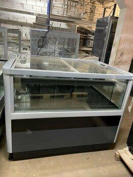 Холодильные витрины - Бонета морозильная Brandford Aquarius HT 120, 0
