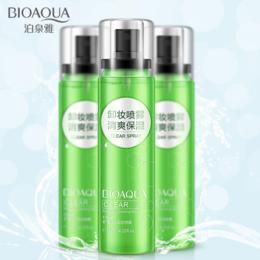 Для лица - Минеральный спрей для снятия макияжа Bioaqua, BQY7052 , 0
