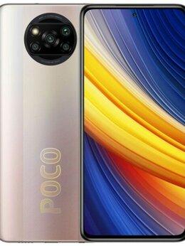 Мобильные телефоны - Смартфон Xiaomi POCO X3 Pro 6/128Gb, 0