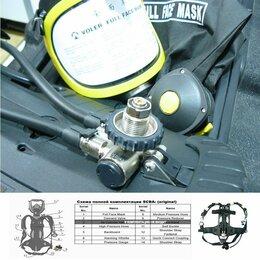 Противопожарное оборудование и комплектующие - Аварийно-спасательный аппарат., 0